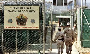 США перевели из Гуантанамо 15 заключенных