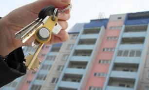 Десятая часть жилья в Москве не приватизирована