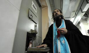Заключенные московских СИЗО пожаловались на нехватку богослужений