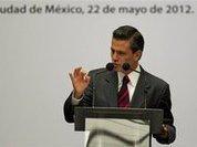Кандидат в президенты Мексики от Госдепа США