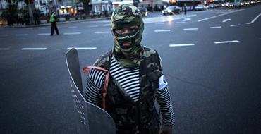 Владимир Гельман сравнил  ситуацию на востоке Украины с войной в Чечне