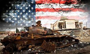 Сирия: Россия перешла от обороны к наступлению