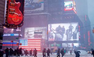 ИГ угрожает терактами на новогодние праздники