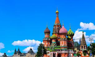 В Москве побит температурный рекорд полувековой давности