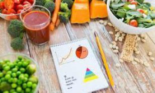 Правда о подсчете калорий: как сохранить баланс во время диеты