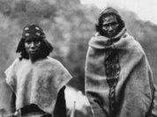 Быстроногие индейцы - жертвы наркобаронов