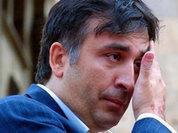 Саакашвили не хочет быть зеброй и в тюрьму