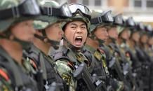 Крадущийся тигр: Китай разгромит США по заветам предков