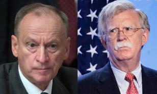 Почему Патрушев незаменим на переговорах с США