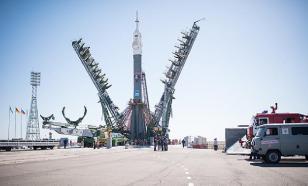 """Под космодромом """"Восточный"""" обнаружились дыры"""