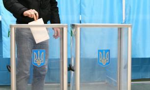 Национальная полиция Украины: не открыт только один избирательный участок