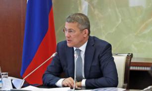 Хабиров не намерен менять состав правительства Башкирии