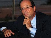"""""""Самый послушный пудель США"""" - Франсуа Олланд"""