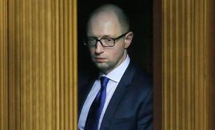 """Отставка Яценюка: """"перестановка в борделе"""" или дорога к президентству?"""