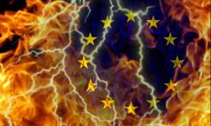 Три составные части и три сценария Европы