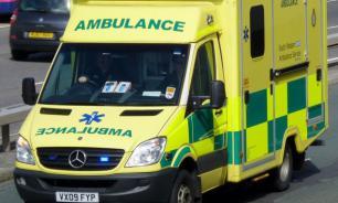 В Англии умер ребенок из-за ошибки врача