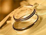 Сожительство в России прочнее брака