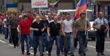 Георгий Дзасохов: Украина пошла по пути Грузии