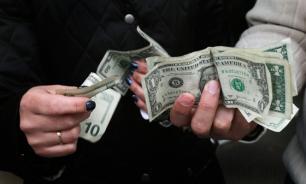 США и ЕС толкаются в очереди за российской экономикой - эксперт