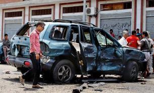 Авиаудар по госпиталю в Йемене убил 11 человек