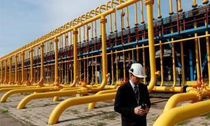 Россия снова поможет с поставками газа в украинский Геническ