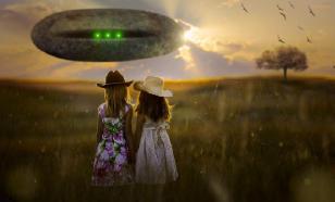 Пришельцы могут оказаться в параллельной вселенной