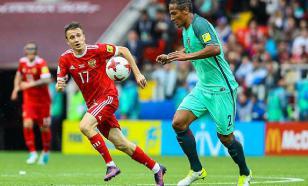 Англия поборется с Италией за футболиста Головина