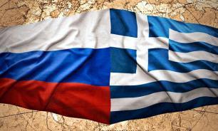 Россия и Греция укрепляют бизнес-партнерство в обход санкций