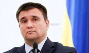 """Климкин пригрозил отказаться от """"вежливых жестов"""" после возвращения России в ПАСЕ"""