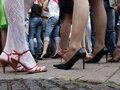 Боннские проститутки следуют букве закона
