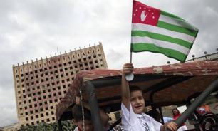 Премьер Абхазии написал заявление об отставке