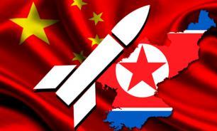 Китай активно включился в американское шоу на Корейском полуострове