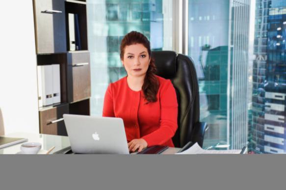Алена Полынь заявила о создании Союза ведающих