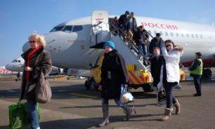 Россияне начинают сами планировать путешествия