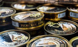 Производители шпрот из Латвии не готовы вернуться на российский рынок
