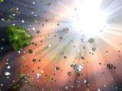 Еще одна планета - и воцарится хаос