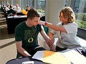 Вакцинация опасна для человека не меньше химиотерапии