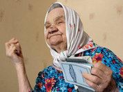 Пермская бабушка объяснила полиции, почему держит дома героин