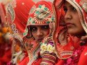 В индийской деревне отрубили голову ведьме