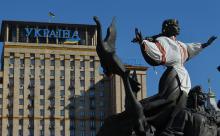 Украинцев вынудят держать покойников дома