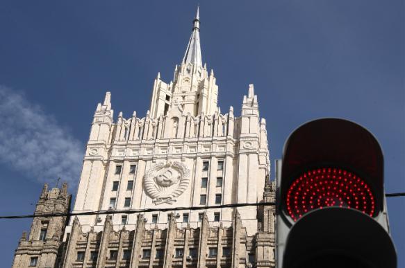 МИД РФ: скандал вокруг Смоленкова - попытка ударить по Трампу