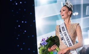 """""""Мисс Вселенная-2017"""" стала 22-летняя конкурсантка из ЮАР"""