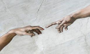 Зачем Бог сотворил мир