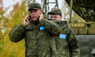 Для российских военных разрабатывают специальную мобильную связь