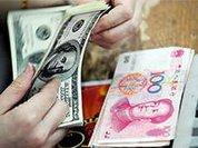 """США возмущены началом торгов по валютной паре """"юань-рубль"""" на Московской бирже"""