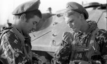 Уроки Афганистана: там ковалась победа в Сирии