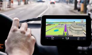 Правильно выбираем GPS навигатор
