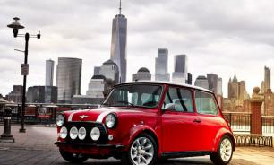 Swind E Classic Mini: традиционное очарование классического Mini