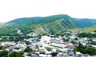 В одном из сел Дагестана обнаружена авиационная бомба 1999 года