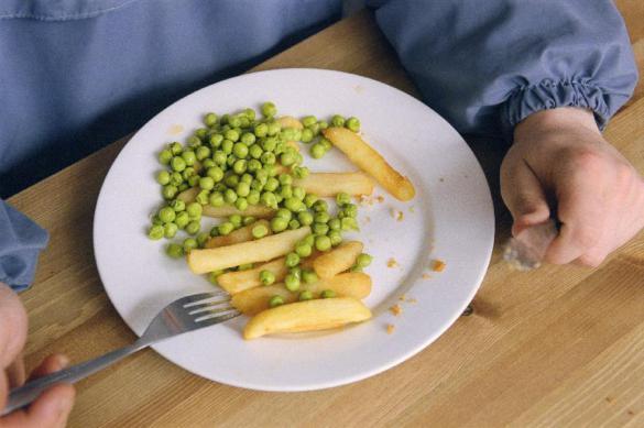 Кто кого: неправильное питание съедает человека